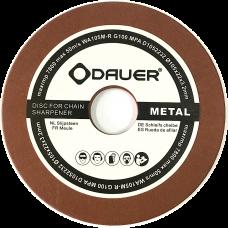Диск для заточки цепей DAUER D1052232