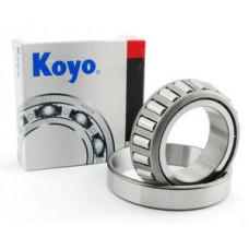 Подшипник роликовый конический 30203 JR KOYO