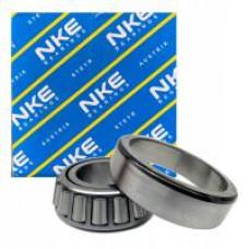 Підшипник роликовий конічний 30206 NKE 7206