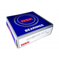 Підшипник кульковий 6006 DDUNR 30*55*13 180106 NSK