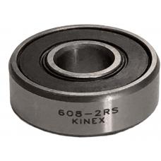Підшипник кульковий 608-2RS KINEX 8*22*7