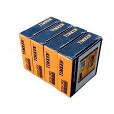 Підшипник кульковий 6206 2RS -180206 30*62*16 TIMKEN