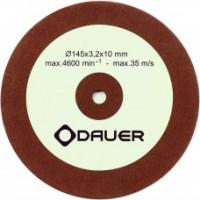 Диск для заточки цепей DAUER D1451032