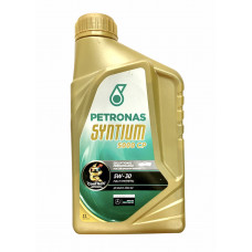 Масло моторное PETRONAS SYNTIUM 5000 CP 5W-30 (1л)