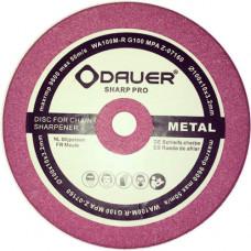 Диск для заточки цепей DAUER DP1001032